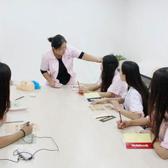 上海韩式半永久培训流程