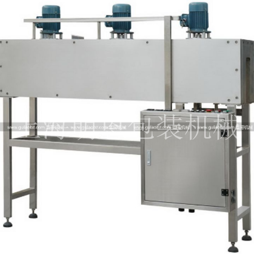 M1500E  热收缩膜式电热收缩炉