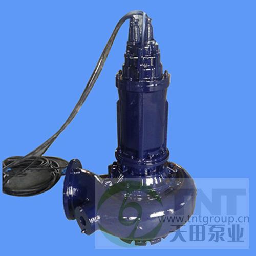 VSC系列潜水螺旋离心泵