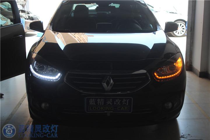 上海双光透镜