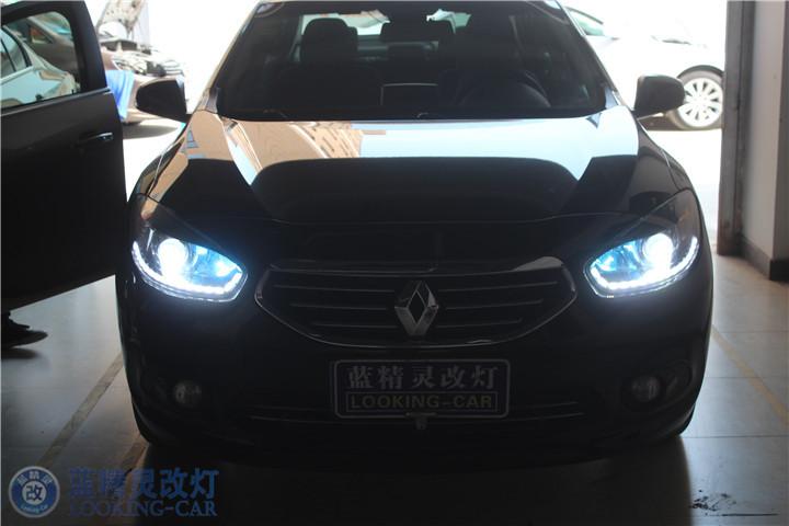上海氙气大灯