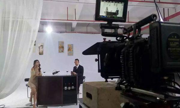 上海迈旭影视广告有限公司