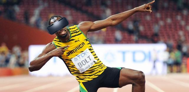 里约奥运会上出现了这些**可穿戴黑科技