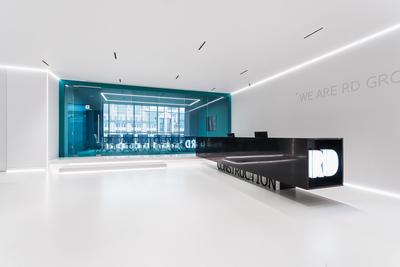 蓝宇科技(上海)有限公司