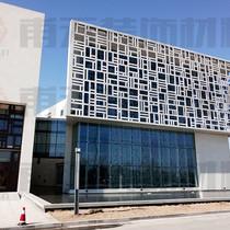 霍邱城市规划展览馆