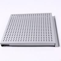 密拼氟碳铝单板