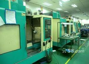 CNC加工中心 回收