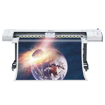 天彩6180TS微压电式大幅面打印机