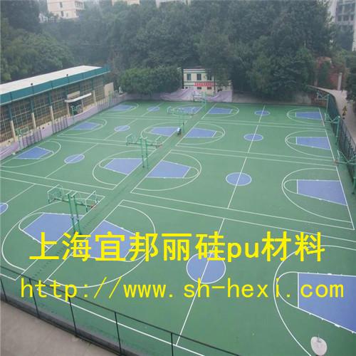 上海宜邦丽硅PU材料