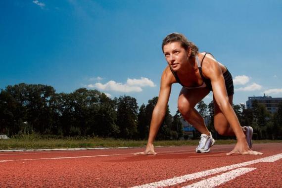 巧用跑道的3种训练计划