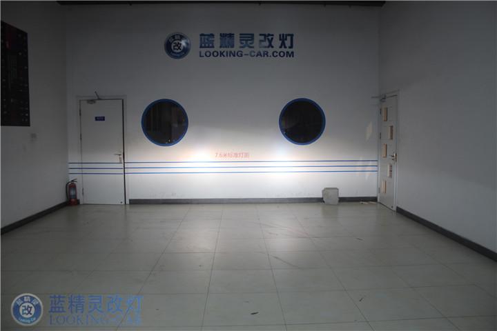 汽车车灯改装上海