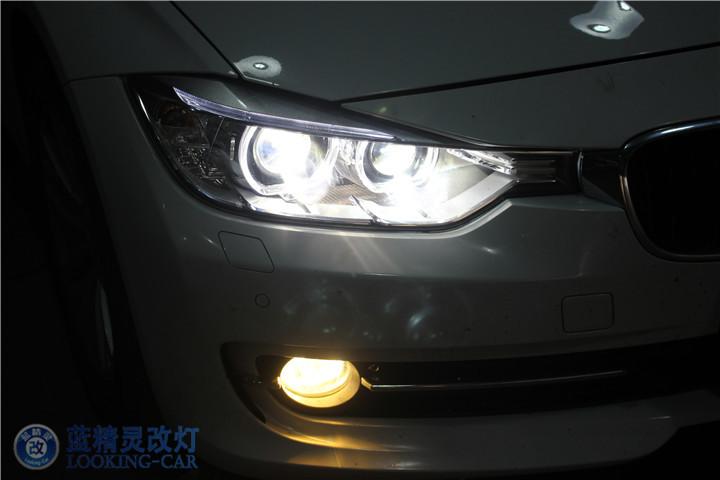上海改装车灯