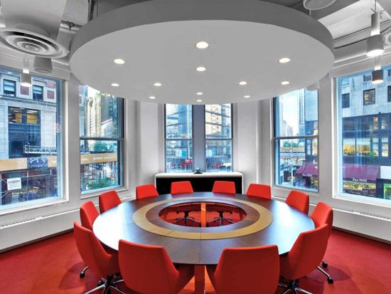 会议室设计装修