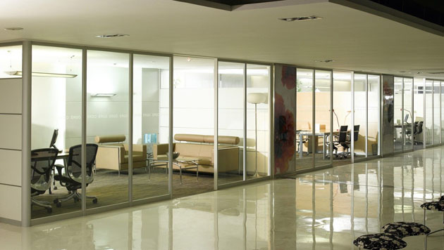 移动办公室设计