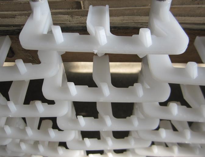 opb塑料网带