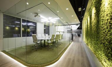上海绿创动力科技无限公司