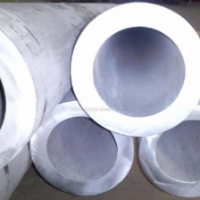 Big Diameter& Heavy thick Stainless Steel Seamless&Welded Pipe