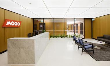 摩格(上海)金融信息办事无限公司