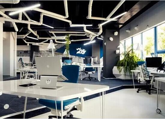 上海天花板设计效果