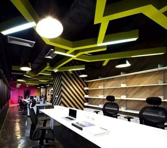上海天花板设计