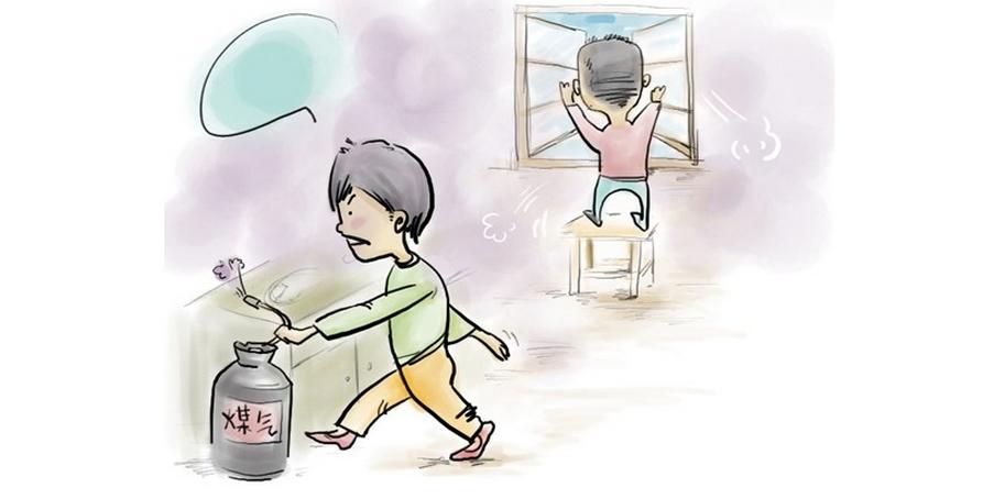 快燕小讲堂丨儿童急救大全 爸爸妈妈必备的基本常识