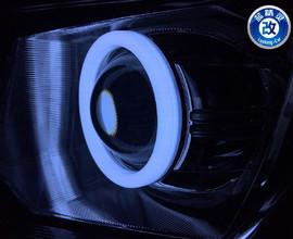 LED车内氛围灯日行灯