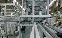 自动化促进企业生产的可持发展