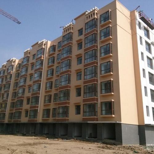东光县泓亿地产三里庄整体改造工程
