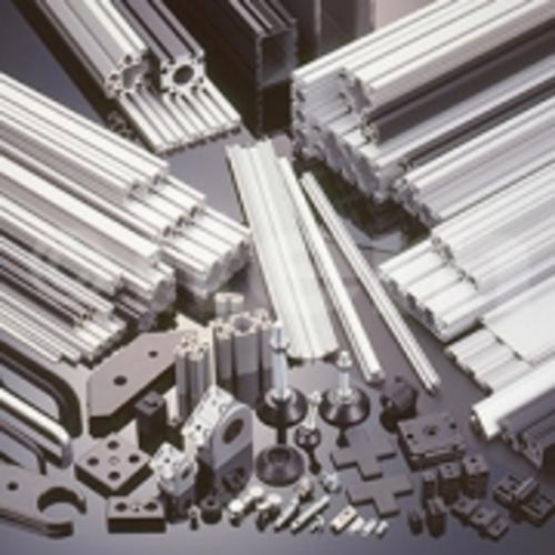 德国item MB工业铝型材装配系统代理商:上海珏斐机电工程有限公司
