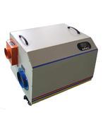 Small single rotor dehumidifier
