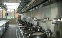 厨房炉灶维修 保养