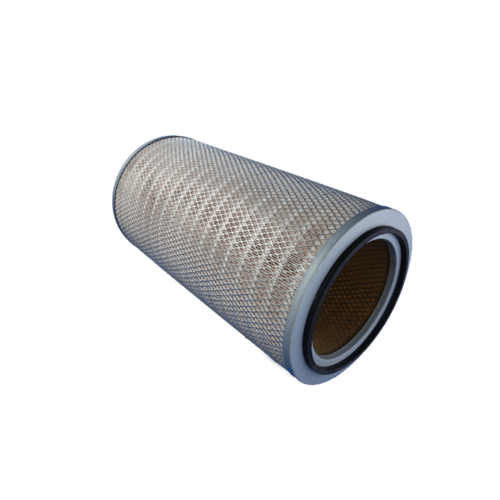 Special filter for welding soot