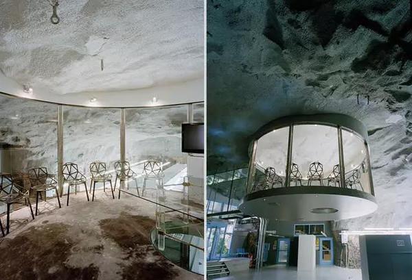瑞典斯德哥尔摩创意办公室设计