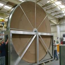 沸石转轮浓缩技术