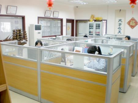 办公室装修风格风水禁忌