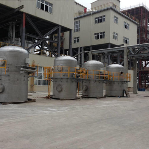 Pneumatic conveying industry dust removal