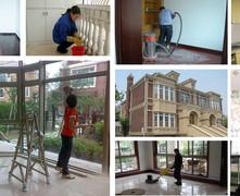 专业家庭装潢后保洁
