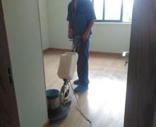 【便民服务】上海安亮保洁木地板保养服务项目介绍