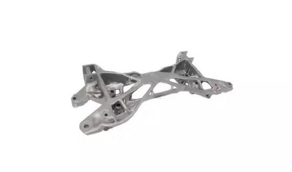 解析金属3D打印技术实现轻量化的四种途径