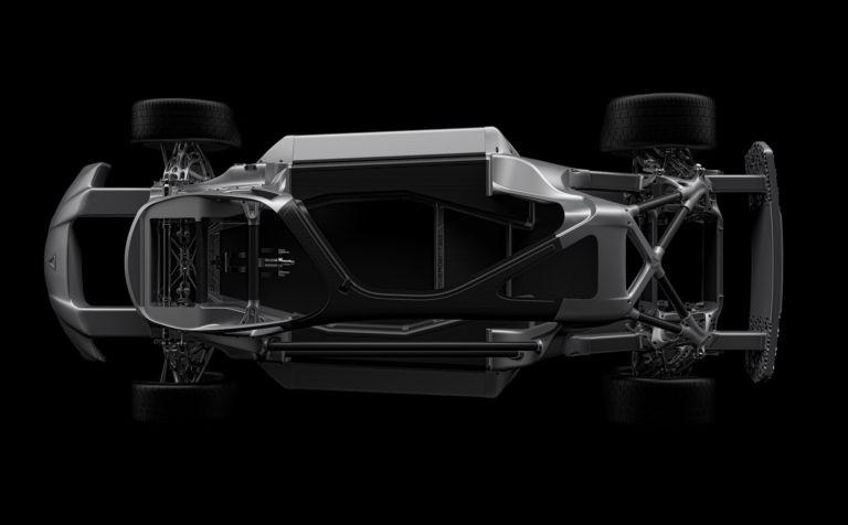 Divergent 3D携手SLM欲借3D打印制造完整汽车