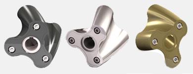青岛罗德凸轮泵转子类型