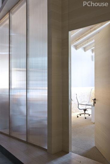 大成办公室设计