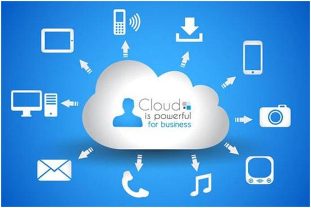 SAP云服务商