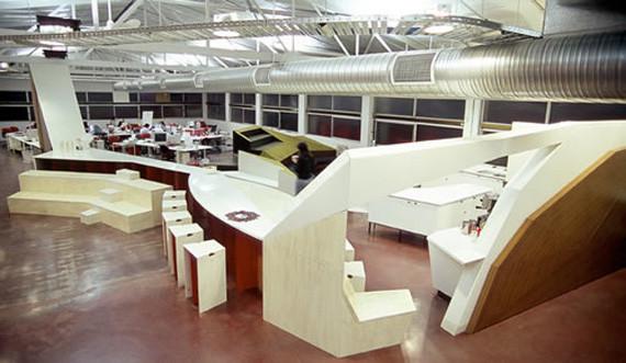 国外40个**创意办公室设计 - lyy1990 - RAIN  IN  90