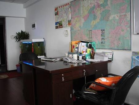 办公室风水