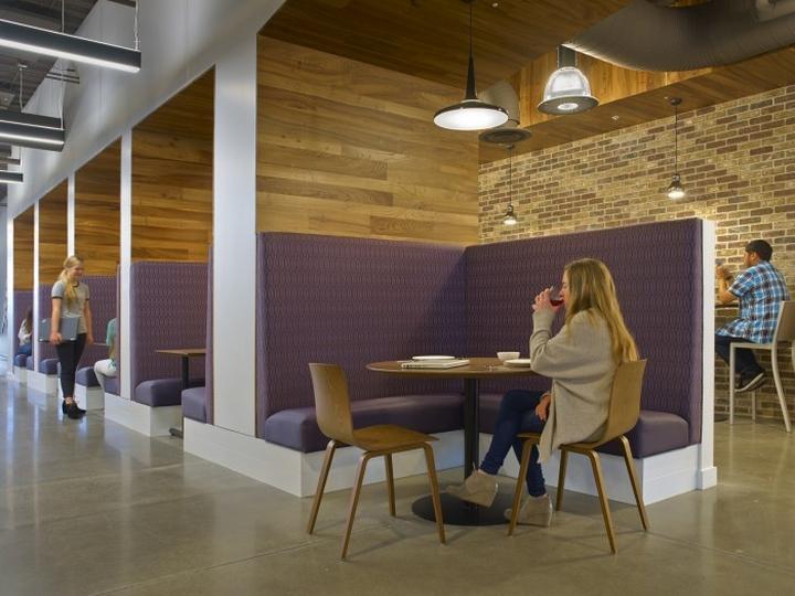 22个办公空间设计