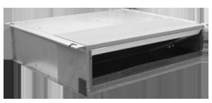 天花板內置薄型風管機 RPIZ系列窄型