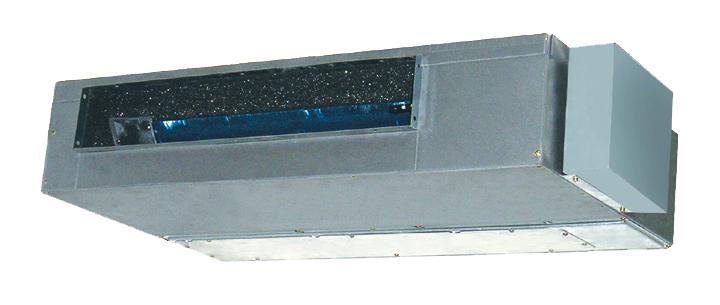 天花板內置薄型風管機 RPIZ系列標準型