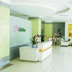 白玉蘭醫院