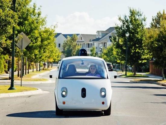 为什么Google自动驾驶团队留不住人?